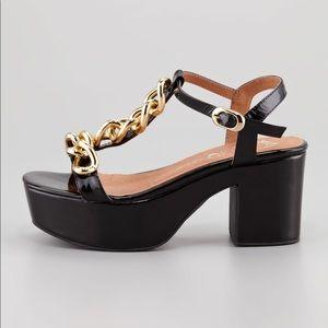 Jeffrey Campbell Yasmine Platform Sandal